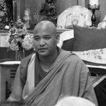 Khenpo Tsultrim Tenzin (Advisor)